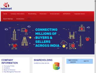 nseprimeir.com screenshot