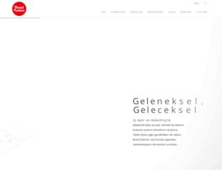 nsreklam.com screenshot