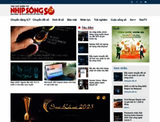 nss.vn screenshot