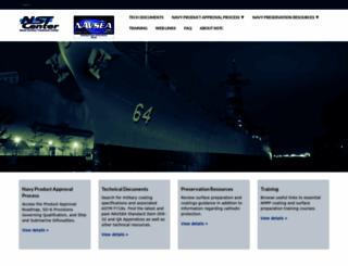 nstcenter.com screenshot