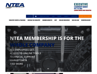 ntea.com screenshot