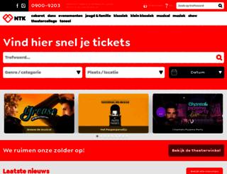 ntk.nl screenshot