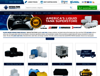 ntotank.com screenshot