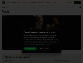 ntsouthwest.co.uk screenshot
