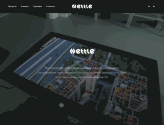 nttl.ru screenshot