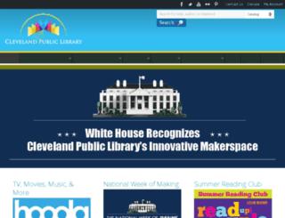 ntweb1.cpl.org screenshot
