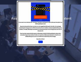 nuffnang.com.my screenshot