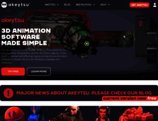nukeygara.com screenshot