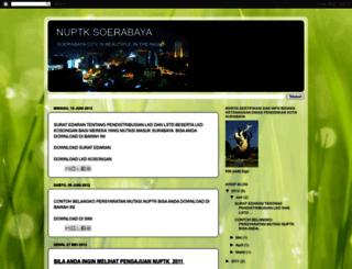 nuptksbycity.blogspot.com screenshot