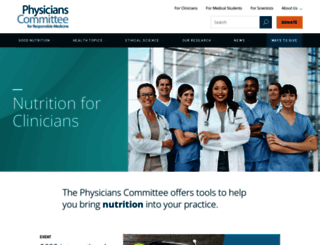 nutritionmd.org screenshot