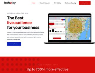 nuviad.com screenshot