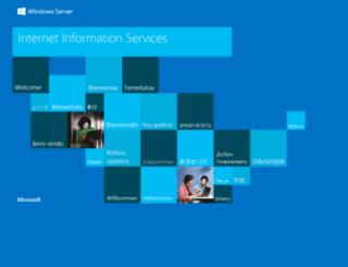 nvisionweb.com screenshot
