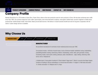 nw-crafts.com screenshot