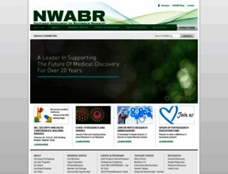 nwabr.org screenshot