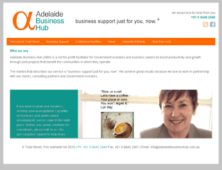 nwbusiness.com.au screenshot