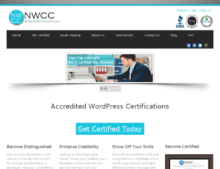 nwcconline.org screenshot