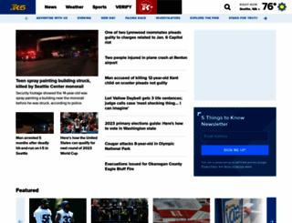 nwcn.com screenshot
