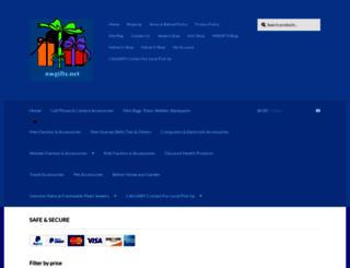 nwgifts.net screenshot