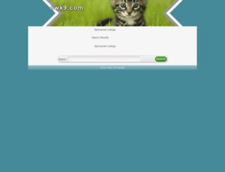 nwk9.com screenshot