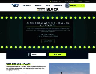 nycsocial.com screenshot