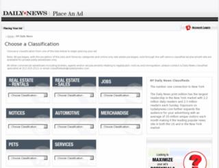 nydailynews.adperfect.com screenshot