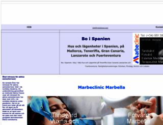 nyhetresor.com screenshot