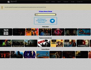 nymeriatv.com screenshot