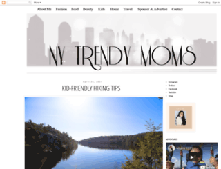 nytrendymoms.com screenshot