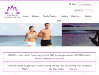 oaassis.com screenshot