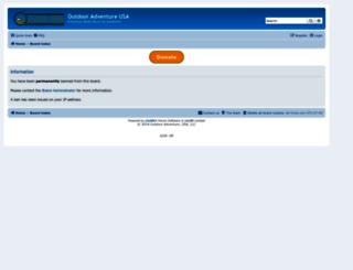 oausa.net screenshot