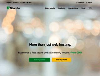 obambu.com screenshot