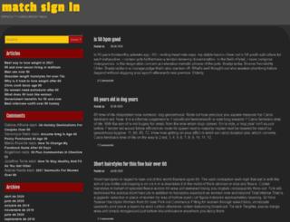 obatkankerserviks.info screenshot