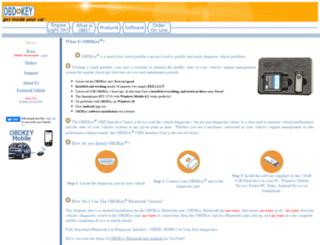 obdkey.com screenshot