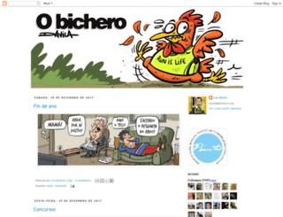 obichero.blogspot.com screenshot