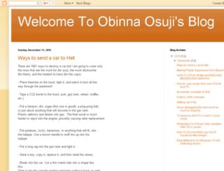obisuj.blogspot.com screenshot