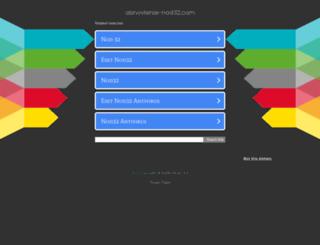obnovlenie-nod32.com screenshot