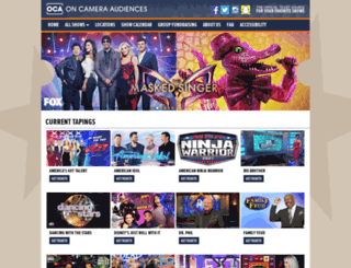 ocatv.com screenshot