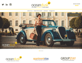 oceanduskgroup.com screenshot