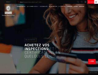 oceanic-dev.com screenshot