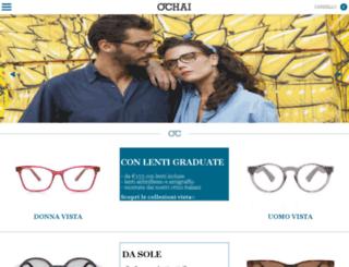 ochai.com screenshot