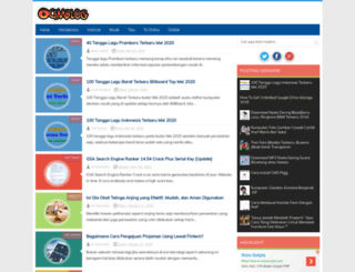 ocimblog.com screenshot