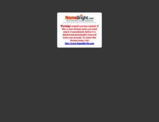 octamil.com screenshot