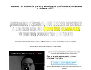 octaviosimon.com screenshot