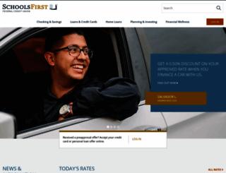 octfcu.org screenshot