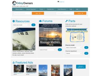 odayowners.com screenshot