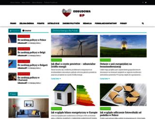odbudowarp.pl screenshot