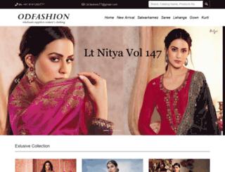 odfashion.com screenshot