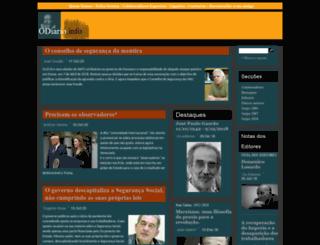 odiario.info screenshot