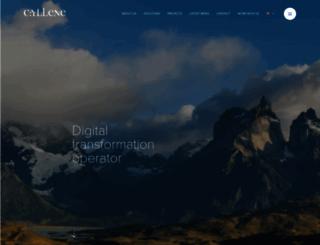 odiso.fr screenshot
