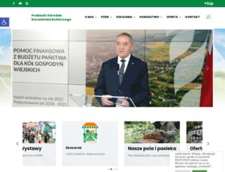odr.pl screenshot